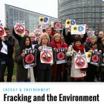 Survey Article on Fracking