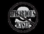 Stop HazWaste badge