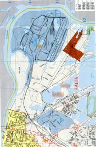 Proposed Elcon site